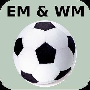 Android App - EM & WM Tippspiele