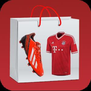 Android App - Sport- & Fanartikel