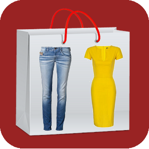 Android App - Mode & Fashion Shopping