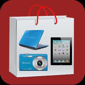 Android App - Multimedia shoppen
