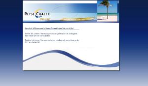 Reise Chalet Deluxe